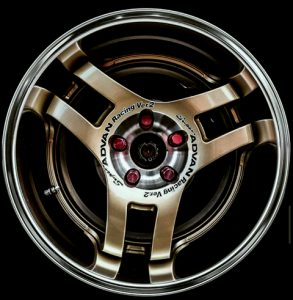 Wheel Decals